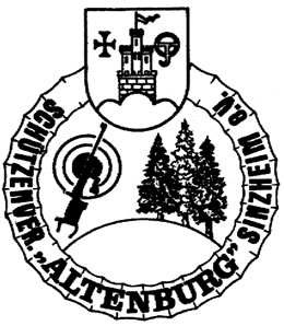 Schützenverein Altenburg Sinzheim e.V.