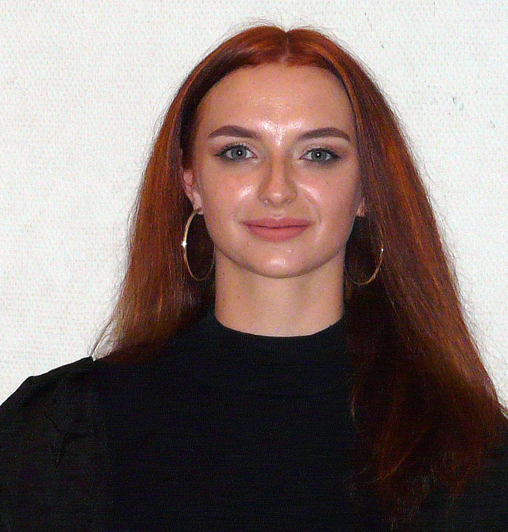 Polina Polyakova