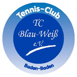 Tennis-Club Blau-Weiß e. V.