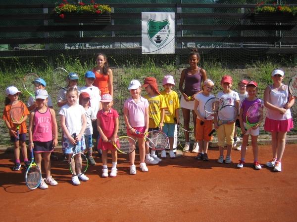 Sommerspaß Eröffnung der Stadt B.-Baden