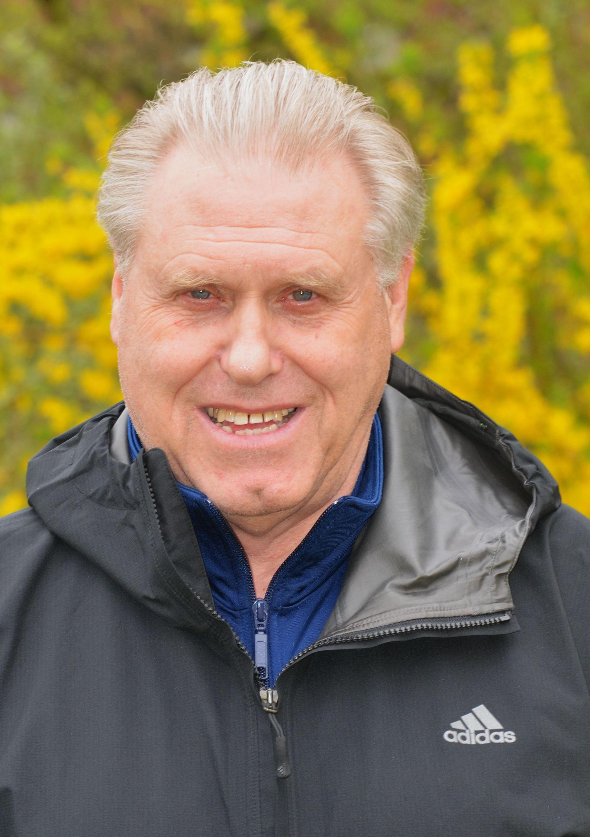Rolf Merkel