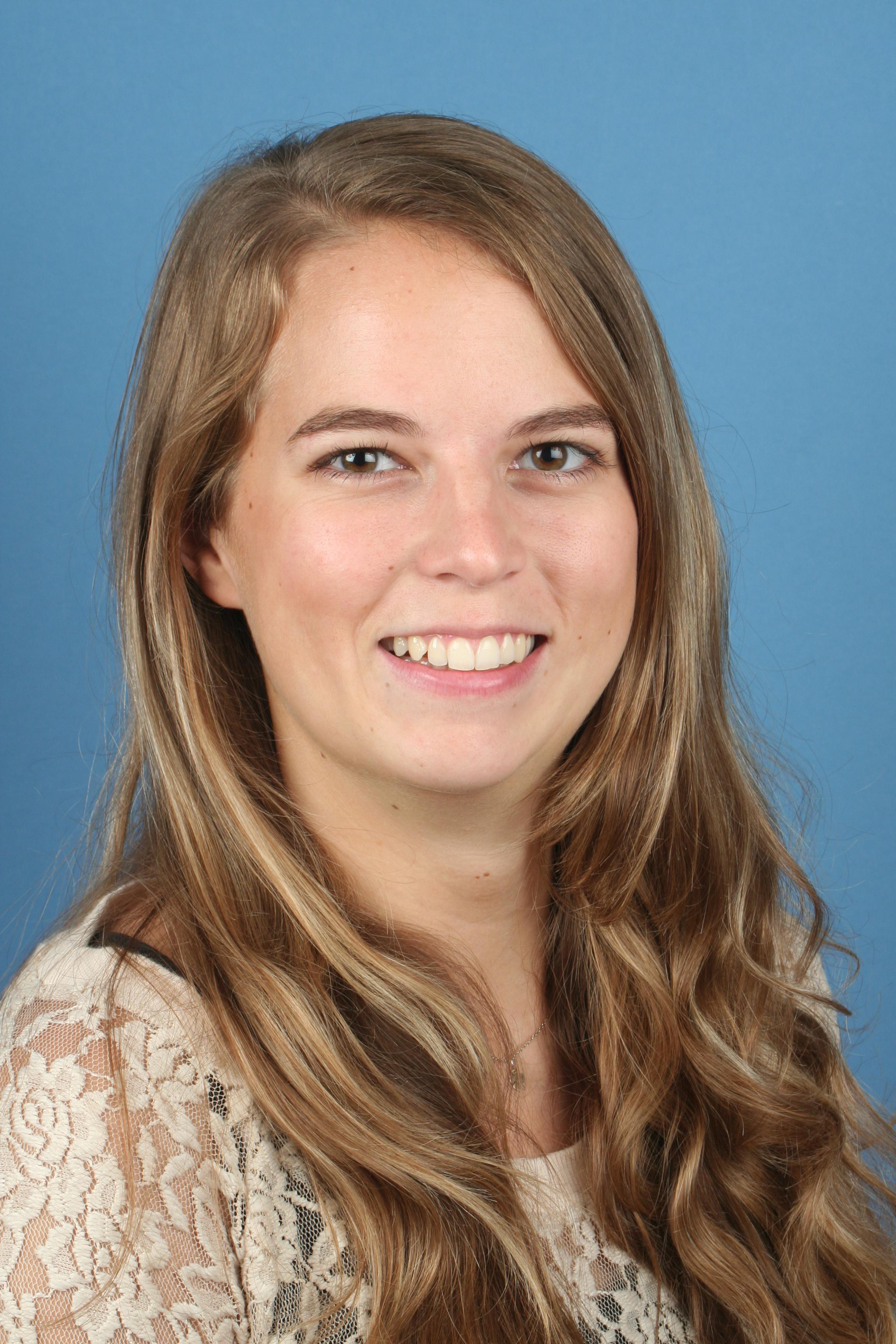 Nina Ernst
