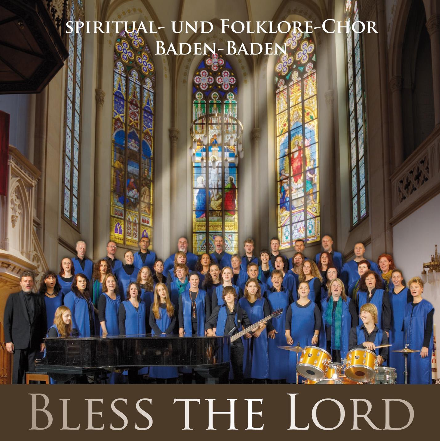 Cover aktuelle CD