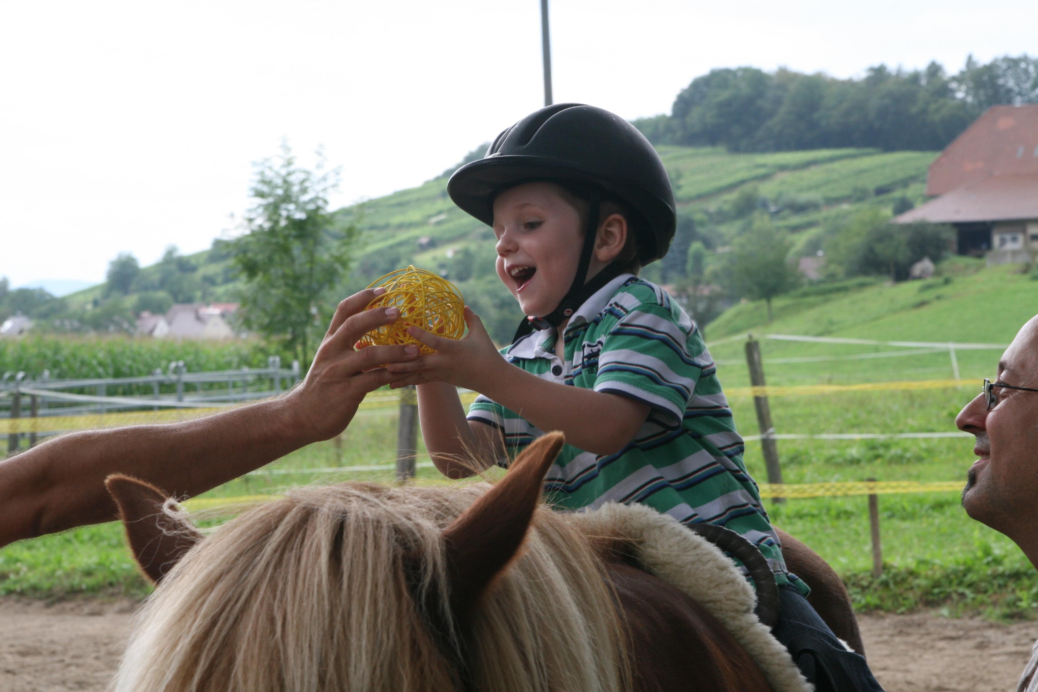 Pferde bewegen Menschen e.V.