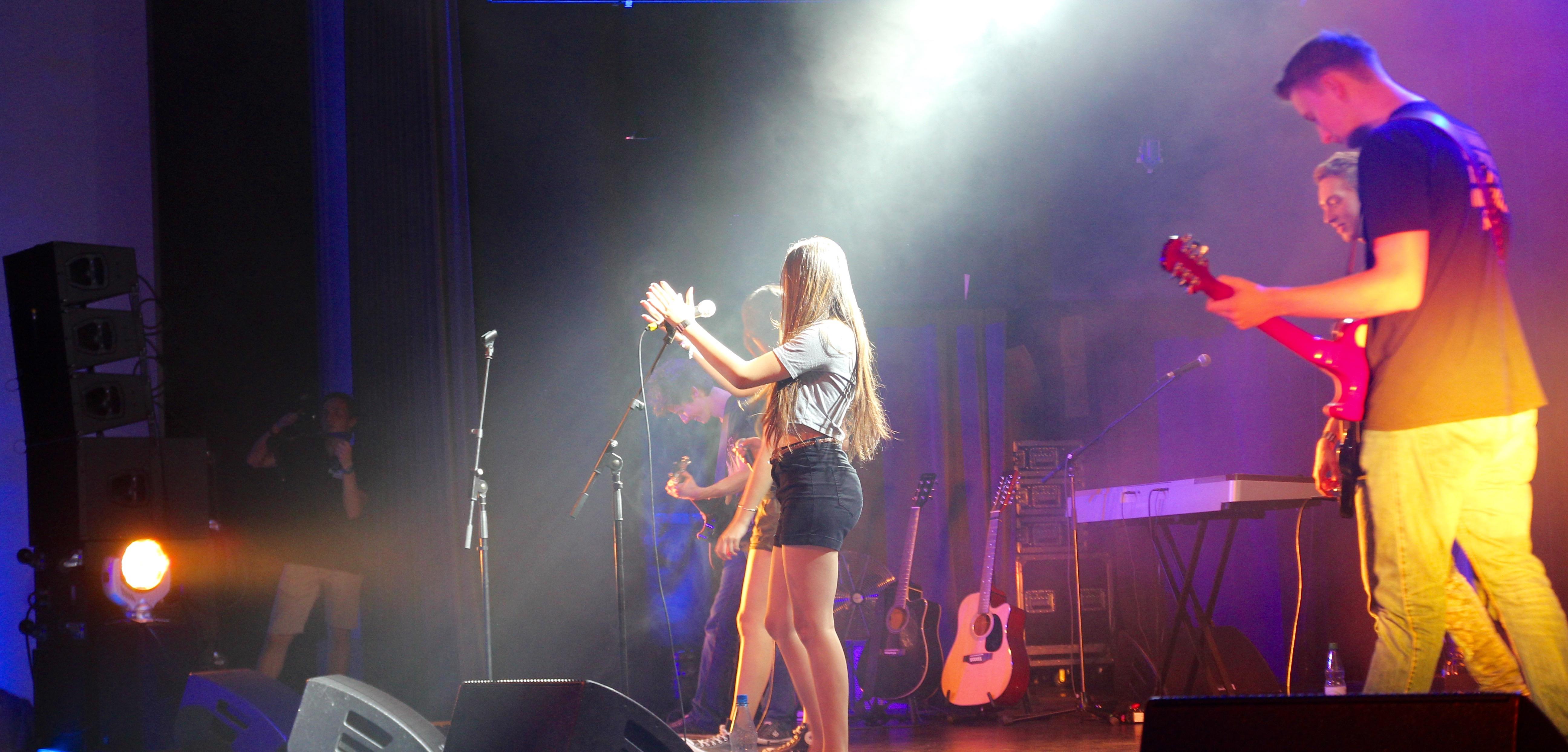 JuBa-Festival 2015