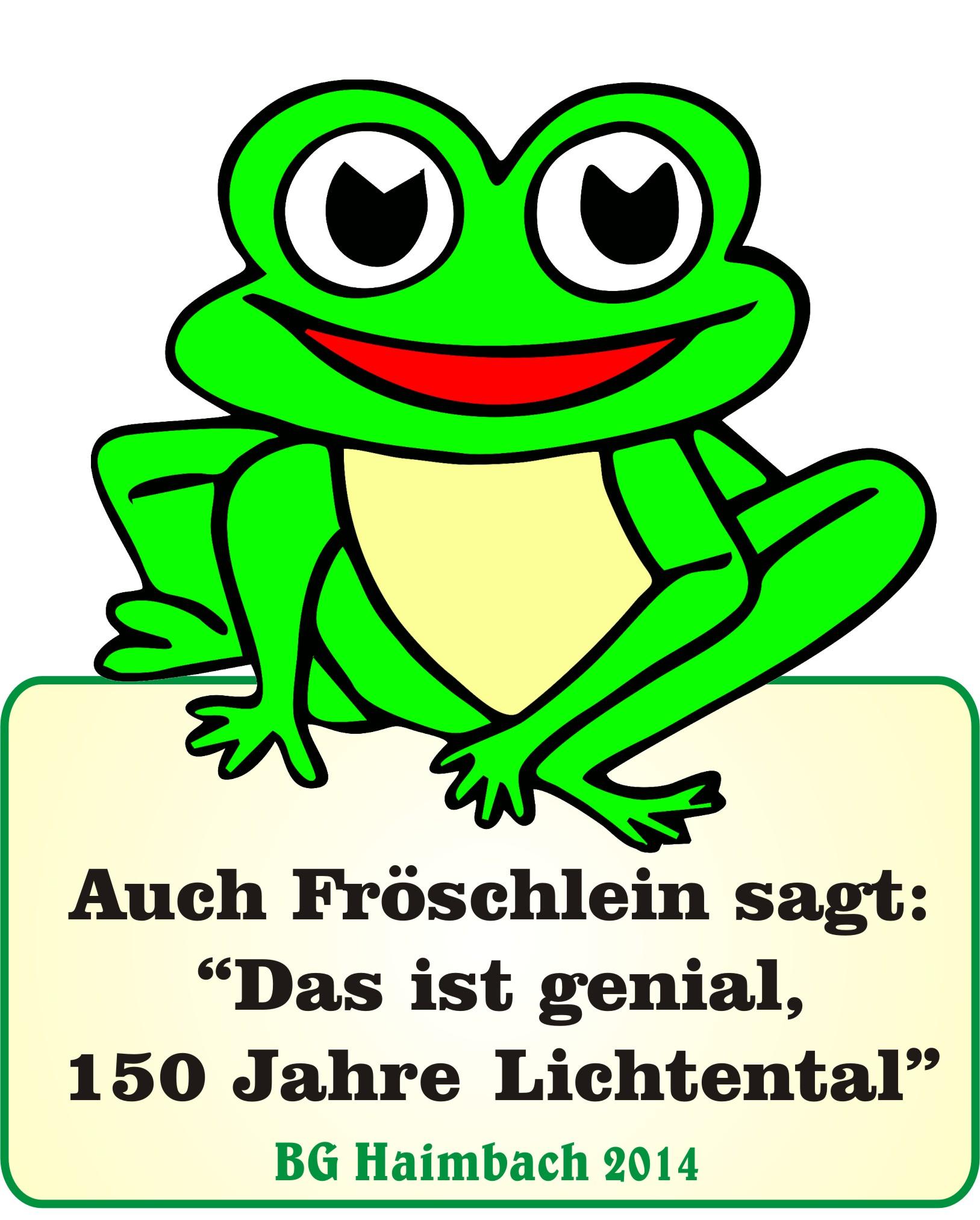 Bürgergemeinde Haimbach Lichtental e.V.