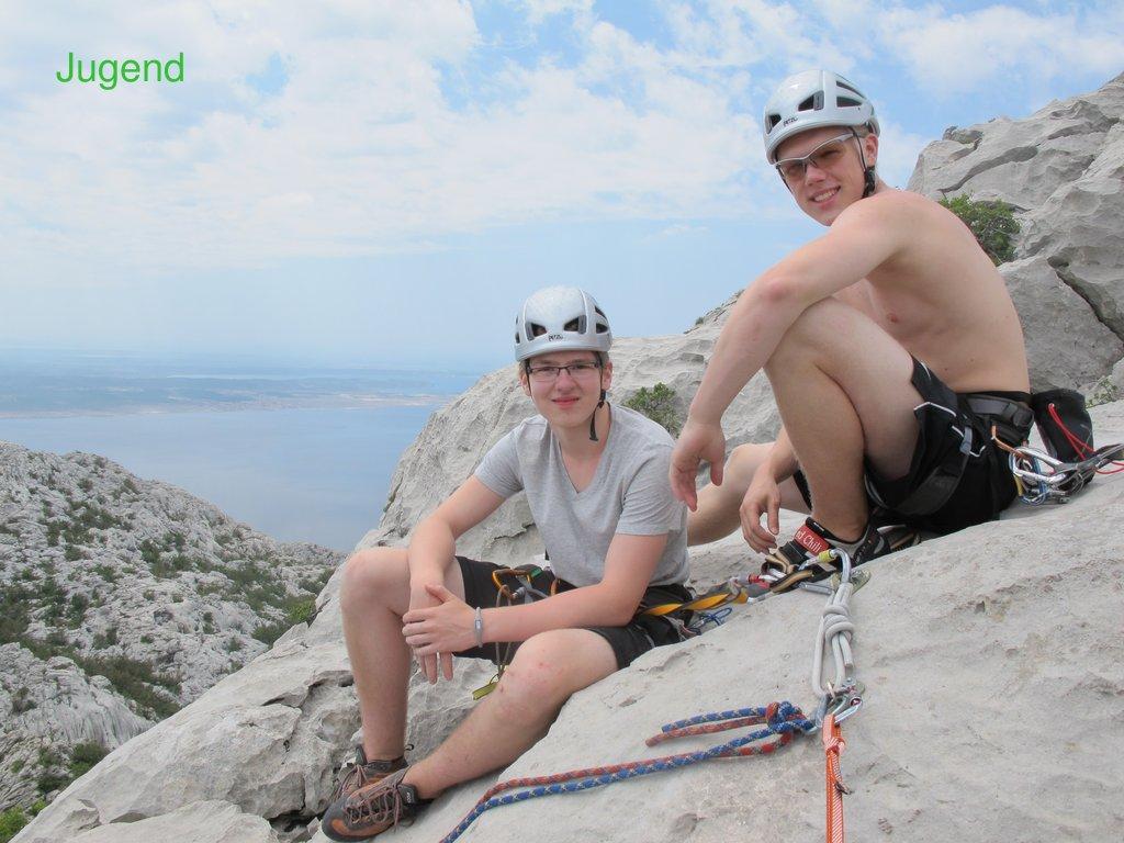 Klettern_Kroatien
