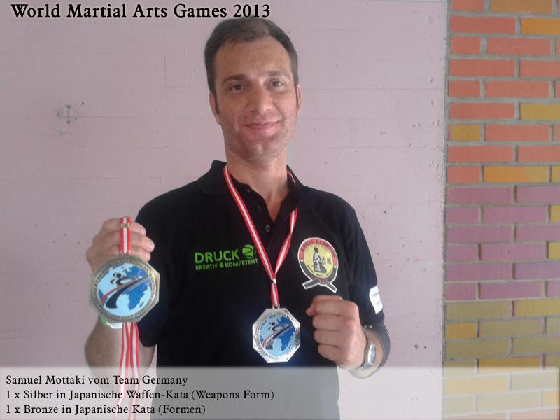World Game 2013