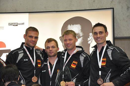 JKA Europameisterschaft in Belgien 2014