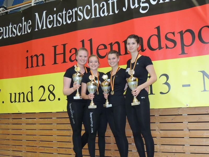 Deutsche Meister 2013