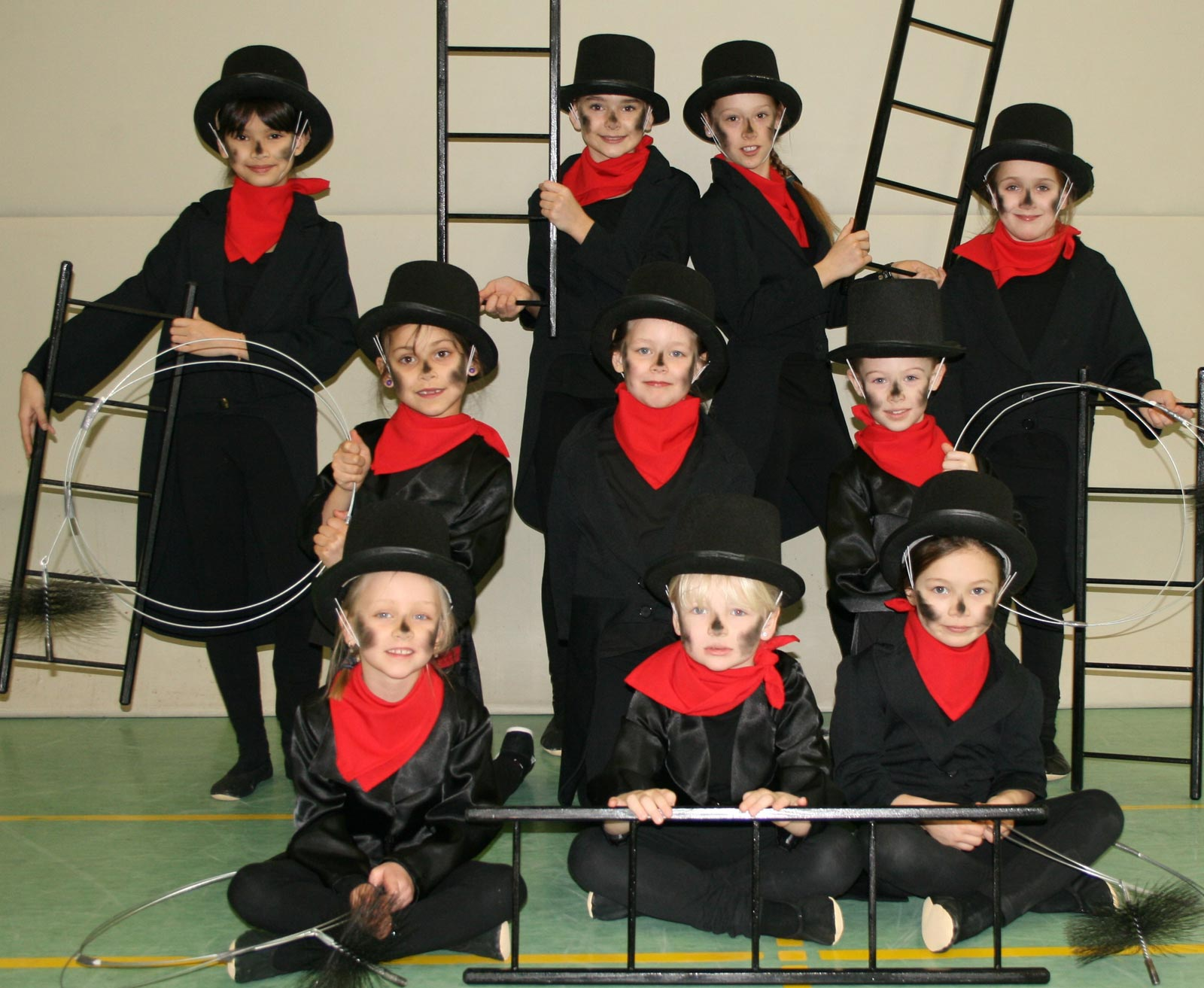 NCW-Kinderballett 2013