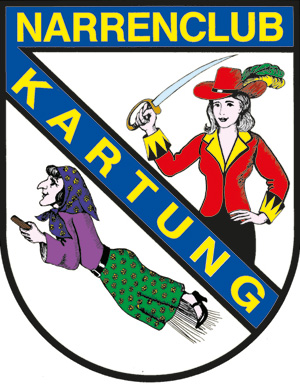 Kartunger Narren-Club e. V. KNC 1965